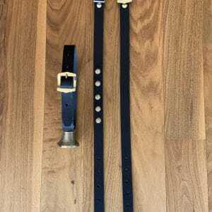 50mm Glocken mit Riemen - Agrarversand Eder