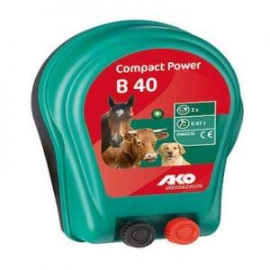 Compact Power B 40