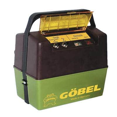Batteriegerät Compact B 300