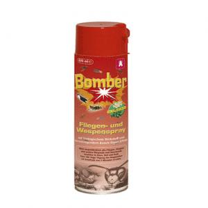 Bomber Aerosolspray