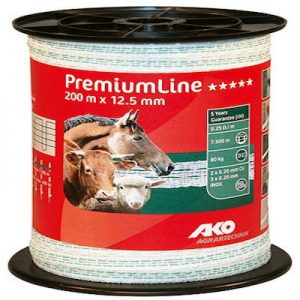 Breitband PremiumLine 12,5 mm - AKO