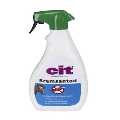 Bremsentod Spray