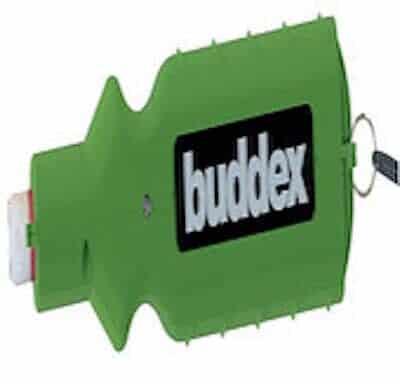 Buddex Akku Enthorner