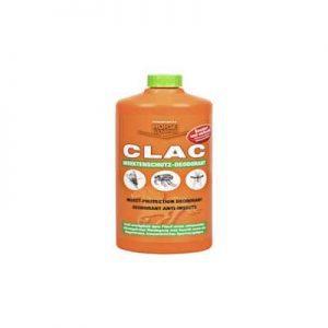 Fliegenschutz Deodorant