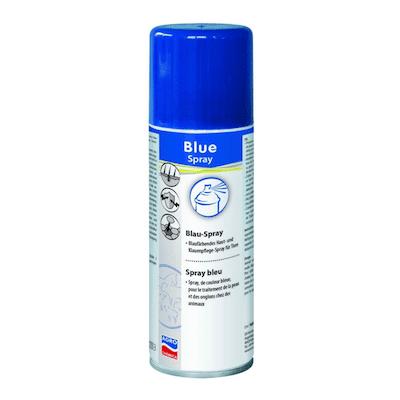 Chinoseptan Blue Spray