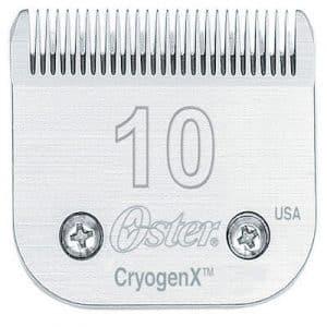 Schermesser Cryogen X