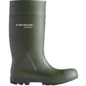 Dunlop Purofort S5 Stiefel