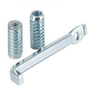 Eisenschlüssel Sense