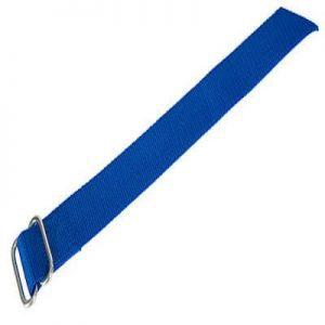 Fesselband für Pedometer blau