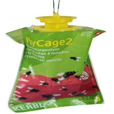 Fliegenfalle FlyCage 2 Giftfrei