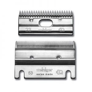 Heiniger Messer 53/23