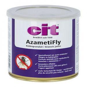 Ködergranulat CIT AzametiFly