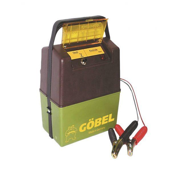 Kombigerät Compact A 1500 9/12 Volt 0. Batt.