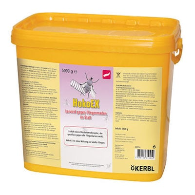 Larvizid Hokoex 5 kg