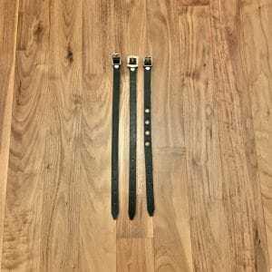 Lederriemen 2 cm breit - Agrarversand Eder