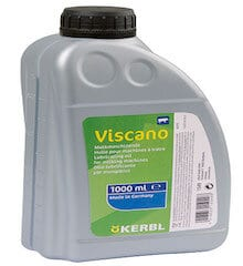 Melkmaschinenöl VISCANO 1000 ml