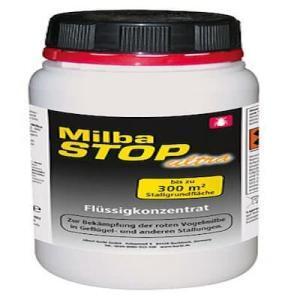MilbaStop Ultra