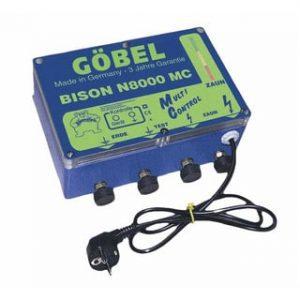 Bison N 8000 MC