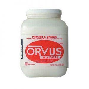 Orvus Waschpaste