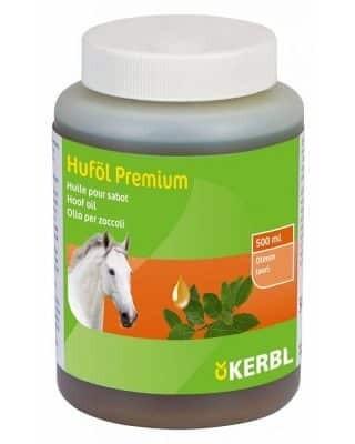 Pflegemittel für Pferdehuf