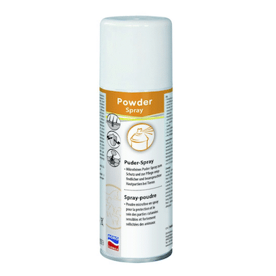 Chinoseptan Powder Spray 200 ml Dose