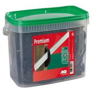 Premium Klemmisolator Eimer - AKO