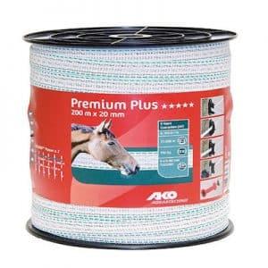Premium Plus 20 mm 400 m - AKO