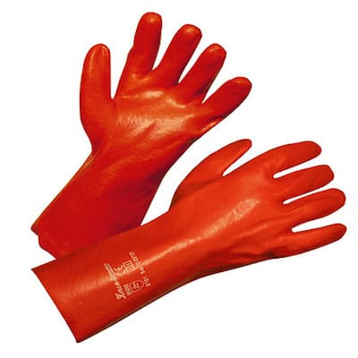 Schutzhandschuh PVC Protecton