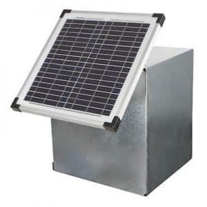 Solarmodule für DUO Power X 1000