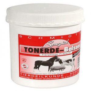 Spezial Tonerde Balsam