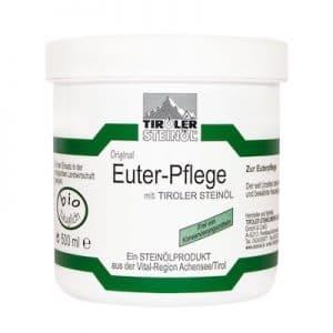 Tiroler Steinöl Euter Pflege 500 ml