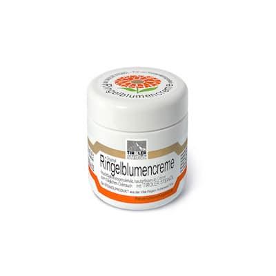 Tiroler Steinöl mit Ringelblumen Salbe