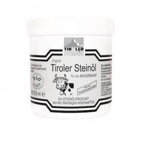 Tiroler Steinöl für den Bauernhof 500 ml