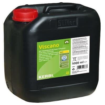 Viscano Bio Sägekettenöl 5l