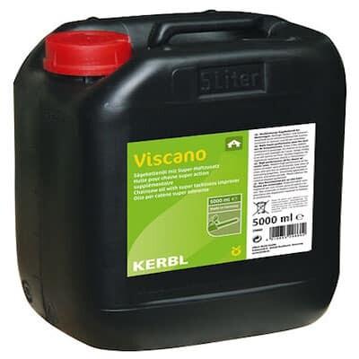 Viscano Sägekettenöl