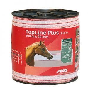 Weidezaunband TopLine Plus 20 mm - AKO