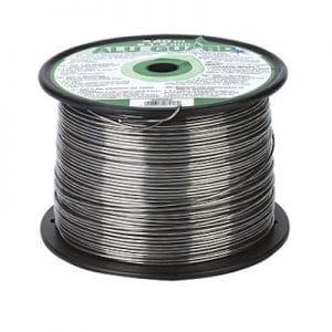Weidezaundraht Aluminium 1,6 mm