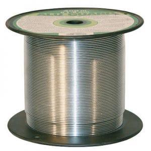 Weidezaundraht Aluminium 1,8 mm