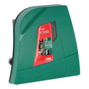 Weidezaungerät Power N 1200 - AKO