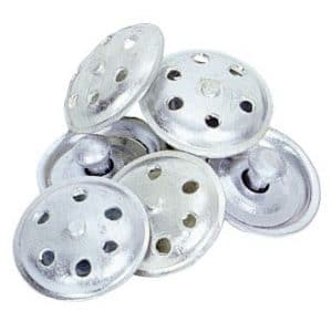 Ersatzventil für Lämmereimer 6 Stück