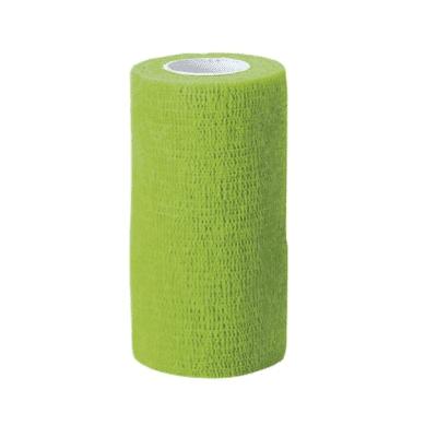 Selbsthaftende Bandagen EquiLastic hellgrün